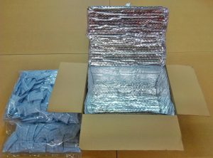 Thermal Insulation Bags